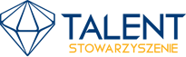 Logo - Stowarzyszenie Talent